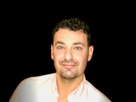 Chris Tatam