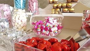 Candy Cart hire for Proms and Grad Balls across Scotland. Prom light letter hire, event hire Glasgow, prom hire Edinburgh, 5ft light up letters for Proms & Grad Balls.