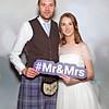 Mr & Mrs Tranter