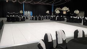 24ft x 24ft white led sparkling dancefloor setup in Crieff Hydro, Scotland. Wedding dance floor hire, led floor hire Scotland, dancefloor hire Glasgow, dancefloor hire Edinburgh, dancefloors for events, dancefloors for weddings.