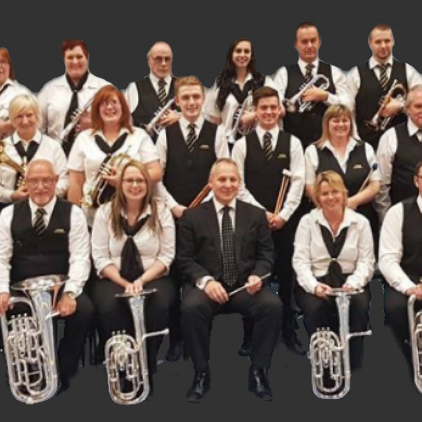 Leicestershire Open Brass Band Contest