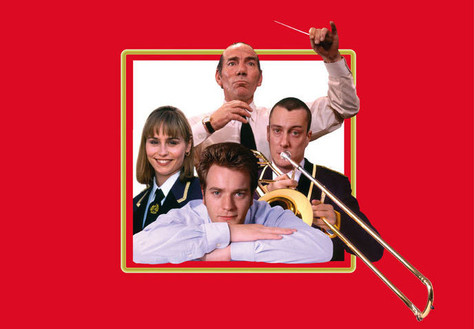 Brassed Off and Blidworth