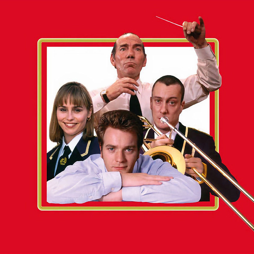 Brassed Off Theatre Production
