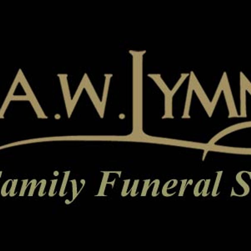 AW Lymn Bereavement Service