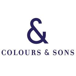 Logo colours en sons