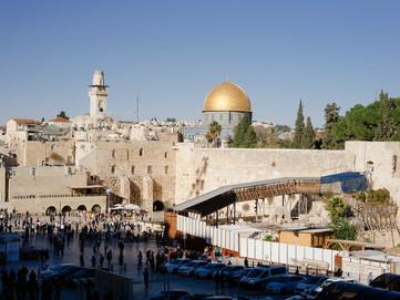 הזכות לגור בארץ ישראל?