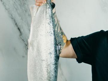 דג לוקוס - האם יש בו תולעים ?