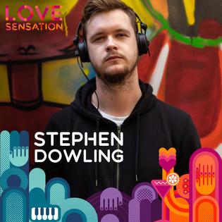 STEPHEN DOWLING