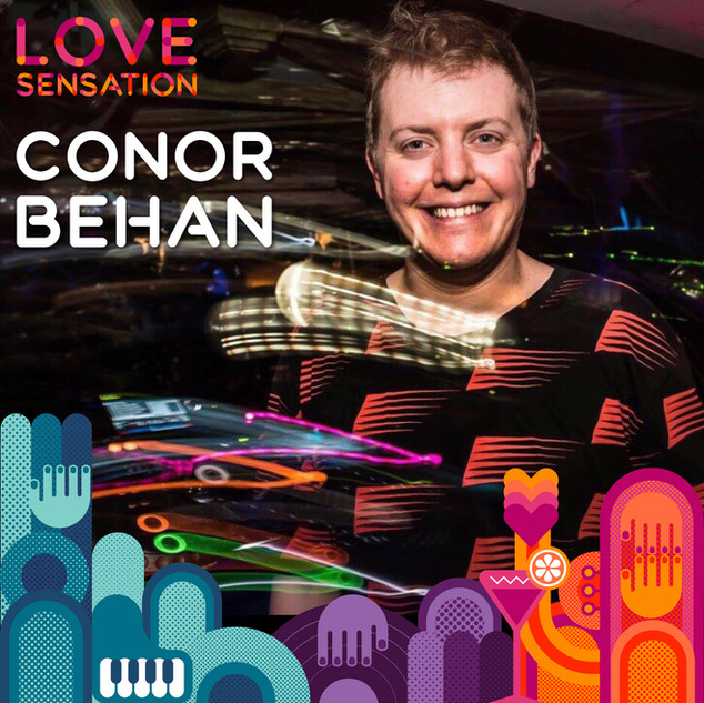 CONOR BEHAN