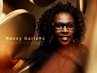 Nancy Gariché recognized in Top 20 Women in Cyber Security