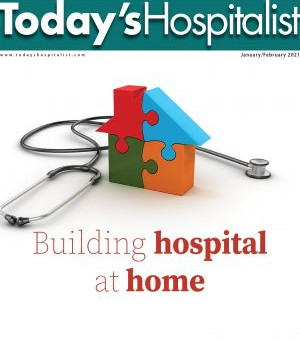 Building hospital at home