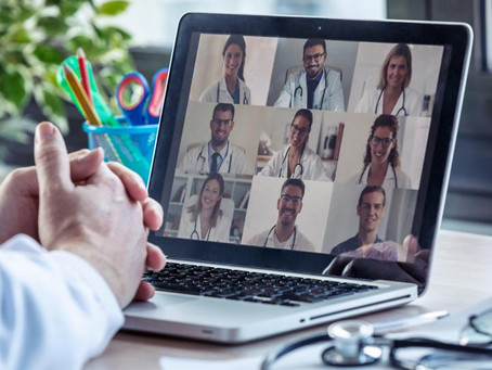 Telemedicine Is More Than Simply A Convenient Care Alternative