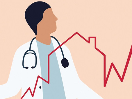 Finding Untapped Potential in the Home-Based Medical Care Market