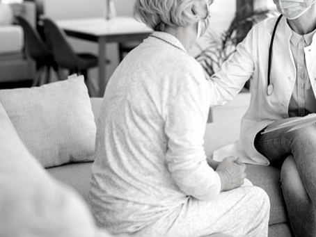Family Caregivers: The Unrecognized Strength Behind Hospital At Home