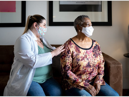 Hospital Care at Home—a Proven Solution Driven by the Pandemic