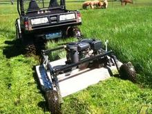 KUNZ ATV Equipment