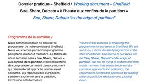 Christian sites de rencontres Sheffield