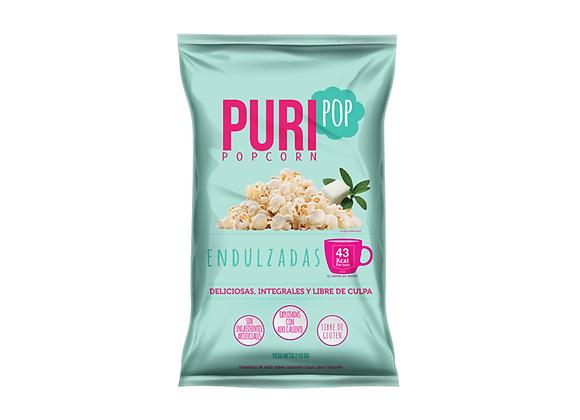 Puripop - Endulzadas