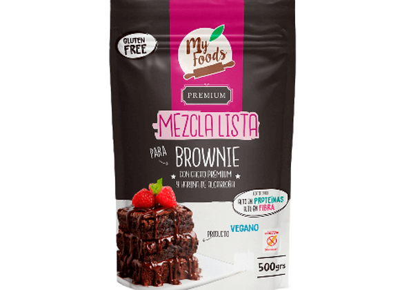 MyFoods - Brownie