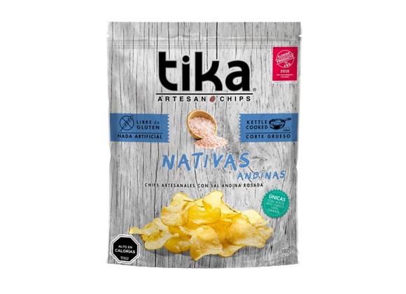 Tika - Nativas 35 grs.