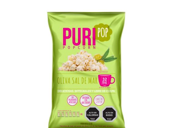Puripop - Oliva sal de mar
