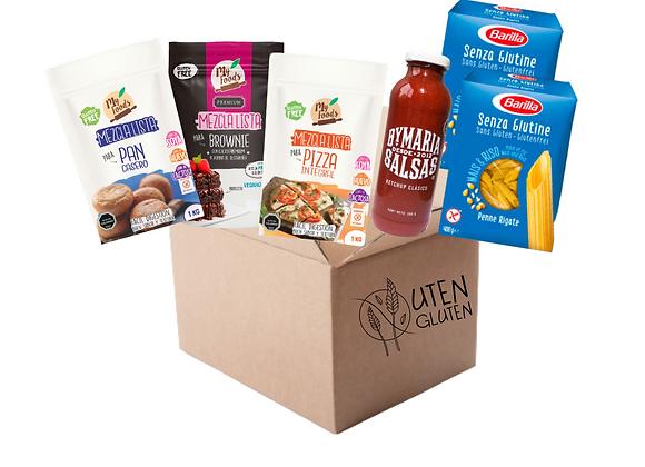 Uten Gluten Box Esenciales