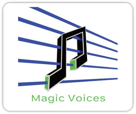 Magic Voices - Mousepad