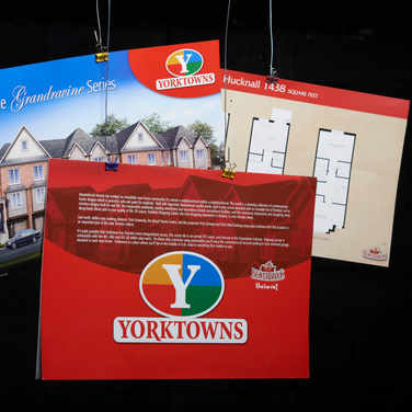 NEW HOMES MARKETING – BEAVERBROOK HOMES