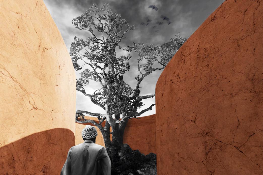 Monumento a las Víctimas de Guerras Africanas
