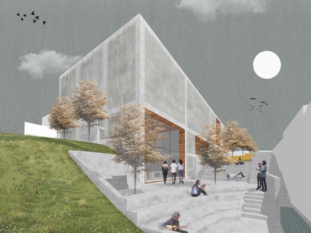 Centro de Diseño en Joyería UDEM