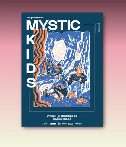 Mystic Kids