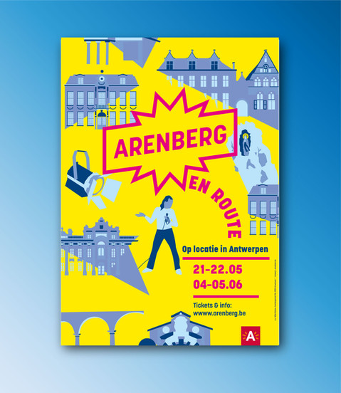 Arenberg En Route