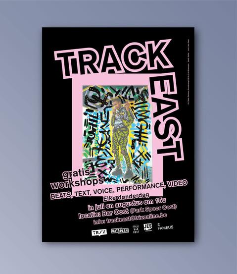 Track East