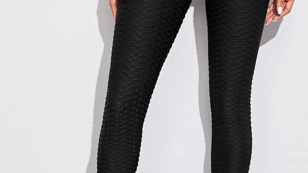 Anti Cellulite Leggins