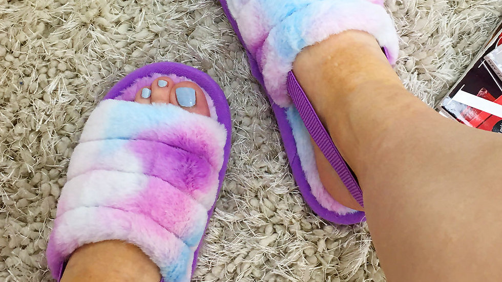 Purple Sliders