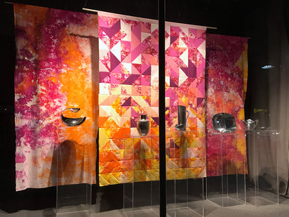 quilt window