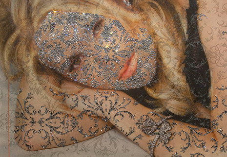 Hollywood Acne, detail