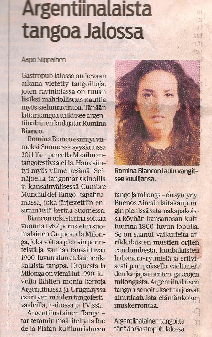Finnish Press