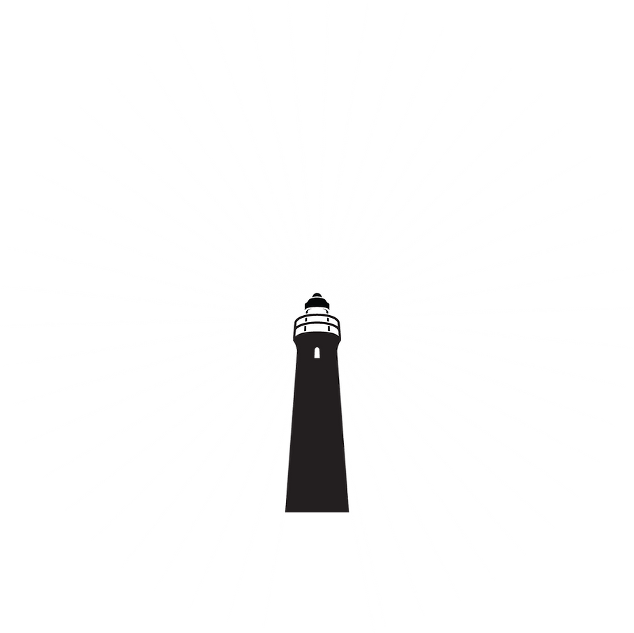 new Latina Insight logo just lighthouse.