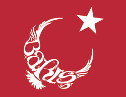 "baris (""paz"" en turco)"