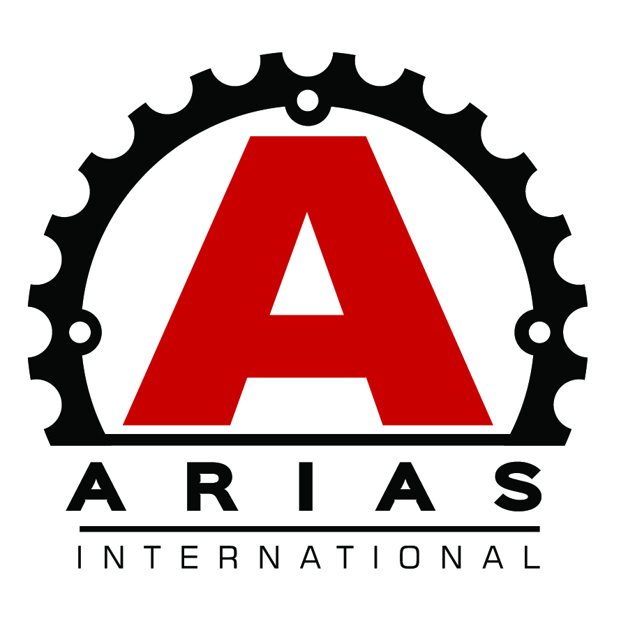 Arias International logo