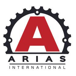 Arias International logo