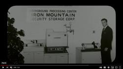 Iron Mountain YT