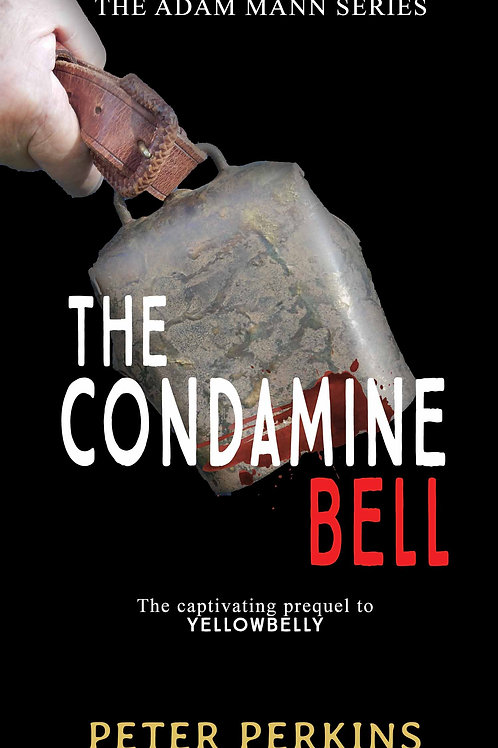 The Condamine Bell