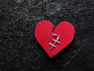 Infidelity: Seven Things You Need to Know to Heal Your Marriage After an Affair