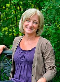 Valerie Allen, LPCC, individual and couple's therapist in Cincinnati, OH
