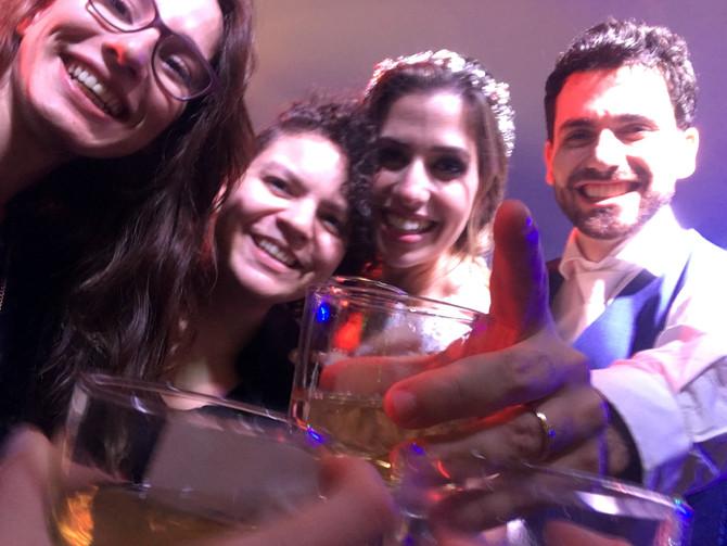 A Dança de Casamento Mais Viral do Brasil