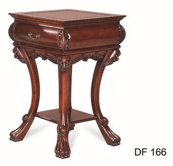 שולחן מפואר 166