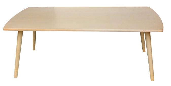 שולחן מלבן רטרו 337
