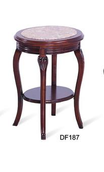 שולחן משולב עגול 187